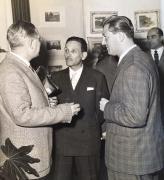 Danilo Verzili (al centro)